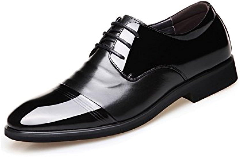 d972152b84f67a lyzgf d'hommes homme printemps automne automne automne b077w7p8xz noire de  façon occasionnelle occasionnelle ou chaussures   En Gros 55feb0