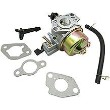 Yiwa Carburador Carb para Honda GX240 8HP GX270 9HP GX340 11HP GX390 13HP Generator