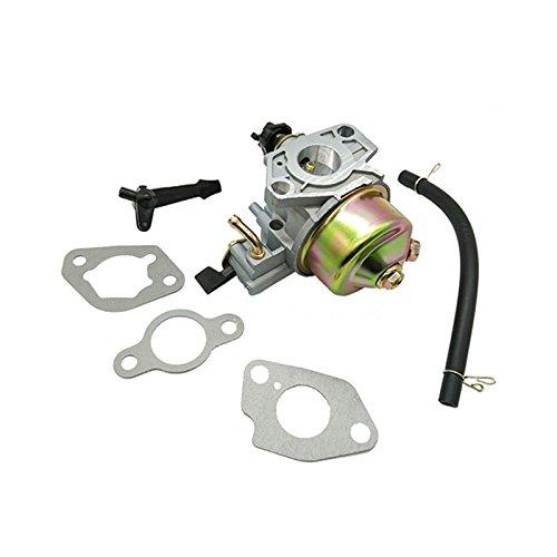BEESCLOVER Vergaservergaser für Honda GX240 8HP GX270 9HP GX340 11HP GX390 13HP Generator A0402