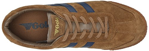 Gola Harrier, Sports en extérieur homme Marron - Brown (Tobacco/Navy)
