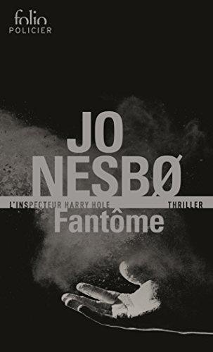 Fantôme (L'inspecteur Harry Hole) par Jo Nesbo