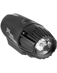 Mighty X-Power 300 Lampe de vélo à piles