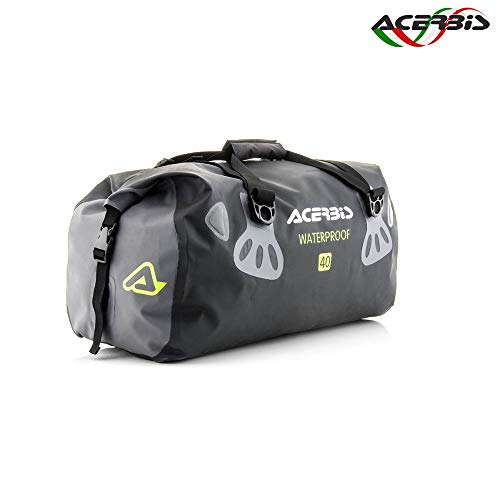 Acerbis 250630168 316 No Water Bag HORIZONT Nero/Grigio