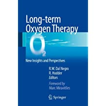 Long-term oxygen therapy. New insights and perspectives