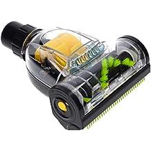 Wessper Universal Mini Cepillo Turbo para aspiradora AEG-Electrolux Samba (32 mm)