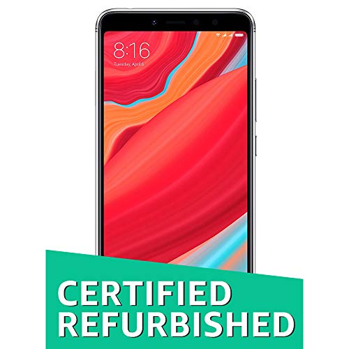(Renewed) Redmi Y2 (Dark Grey, 4GB RAM, 64GB Storage)