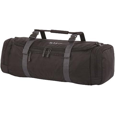 5.11 Tactical Bolsa de viaje, 019-Black (Negro) - 511-56114-019