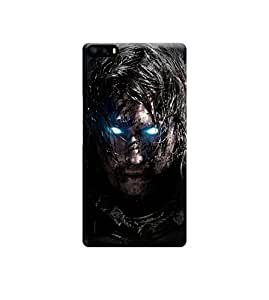 EPICCASE Premium Printed Back Case Cover With Full protection For Huawei Honor 6 Plus (Designer Case)