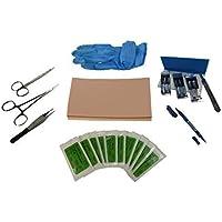 Suturing Doctor Kit Pratica Professionale per Suture