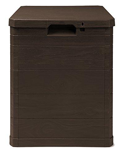 Aufbewahrungsbox Fassungsvermögen: 270 l