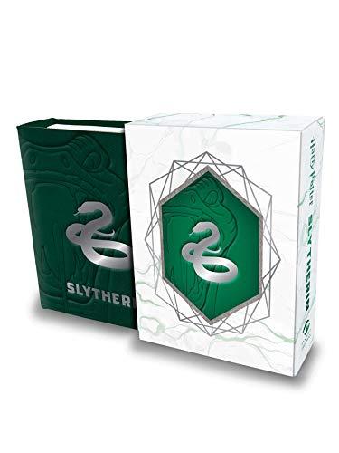 Harry Potter: Slytherin Tiny Book