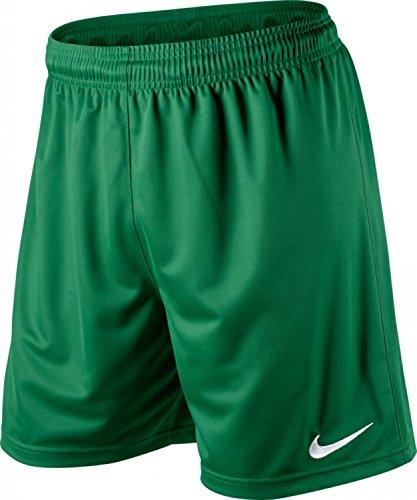 Nike Herren Shorts Park II Knit ohne Innenslip
