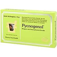 Pycnogenol Pharma Nord, 60 St preisvergleich bei billige-tabletten.eu
