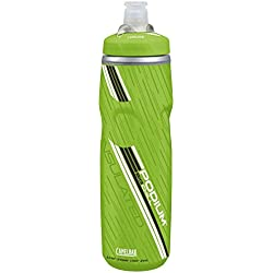 Camelbak 'Podium Big Chill' Botella de agua 750 ml 'Green'