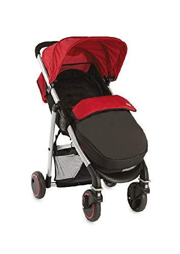 Graco Stroller Blox Pop Red (Pop Red/Black)