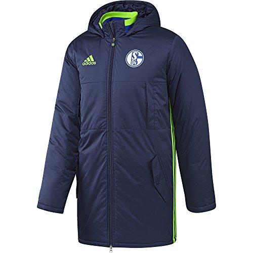 4056566718008 EAN AX5649 Adidas Herren Fc Schalke 04