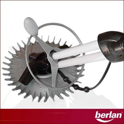 Poolsauger – Berlan – BAPR100 - 4