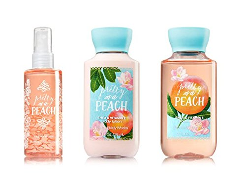 Bath & Body Works PRETTY AS A PE...