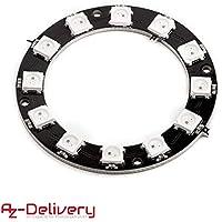 AZDelivery 12bit LED Ring 50mm Parent