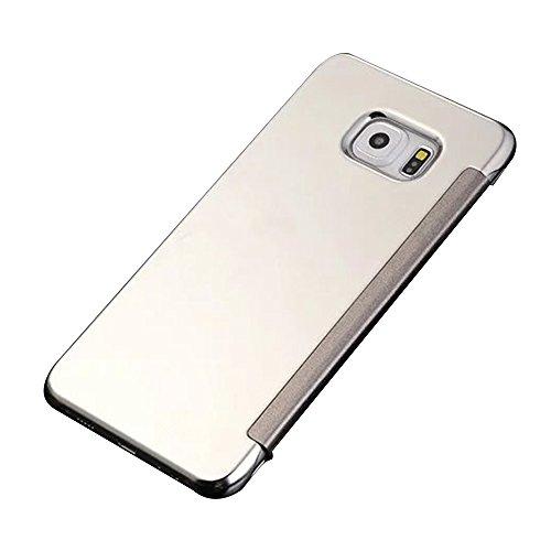 cuitan-alta-qualit-specchio-di-placcatura-pc-flip-custodia-pu-pelle-collegare-per-samsung-galaxy-s6-