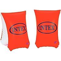 Intex - Manguitos hinchables 30 x 15cm - 6/12 años (58641)