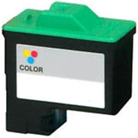 Cartuccia compatibile inkjet blister A-EM #26 quadricromia - Reprint - Lexmark Multifunzione X1110 ALL-IN-ONE - Inkjet, Lexmark Multifunzione X1130 ALL-IN-ONE - Inkjet, Lexmark Multifunzione X1140 ALL-IN-ONE - Inkjet, Lexmark Multifunzione X1150 ALL-IN-ONE - Inkjet, Lexmark Multifunzione X1155 ALL-IN-ONE - Inkjet, Lexmark Multifunzione X1160 ALL-IN-ONE - Inkjet, Lexmark Multifunzione X1170 ALL-IN-ONE - Inkjet, Lexmark Multifunzione X1180 ALL-IN-ONE - Inkjet, Lexmark Multifunzione X1185