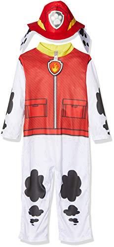 Rubie's- paw patrol costume per bambini, multicolore, t, it640856