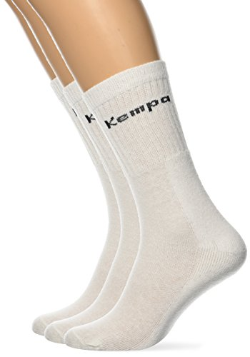 Kempa Basic Socks (3Paar) (weiá)