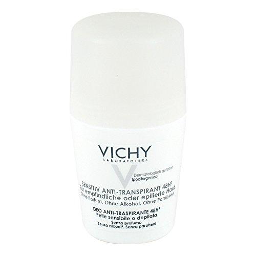 Vichy Deo Roll on Sensitiv Anti Transpirant 48h 50 ml -
