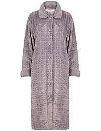 Amazon.co.uk  Slenderella - Dressing Gowns   Nightwear  Clothing 64f428f0c
