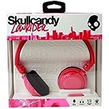 Skullcandy Method Ecouteurs Sports running  intra-Auriculaires avec Micro universel  _ Bleu/Gris