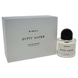 byredo Gypsy Water EDP 100ML, 1er Pack (1X 100ML)