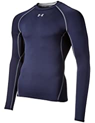Under Armour 1257471_984 T-Shirt de compression manches longues Homme
