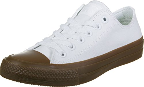 Converse All Star II Ox chaussures Blanc