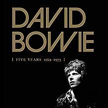 Five Years (1969 - 1973)