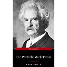 The Portable Mark Twain (Viking Portable Library) (English Edition)