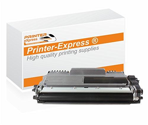 Preisvergleich Produktbild Printer-Express XL Toner ersetzt Brother TN-2010 ( TN2010 ) für Brother DCP-7055 DCP-7057 HL-2130 DPC7055 HL2130 DCP7057 Drucker black - schwarz