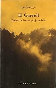 El Garrell par Loís Delluc