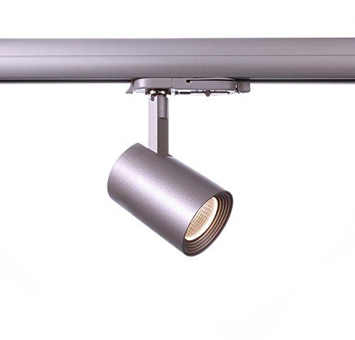 Sistema ferroviario Deco luce 3 fasi 230V, Slim 7, 220-240 V AC / 50-60 Hz, (Sistema Ferroviario)