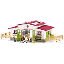 suchergebnis auf f r reiterhof schleich. Black Bedroom Furniture Sets. Home Design Ideas
