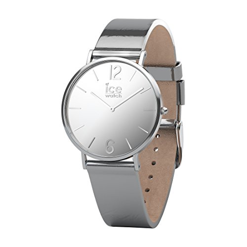 Ice-Watch Women's Analogue Quartz Leather Strap 15089