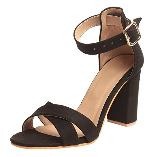 Klaur Melbourne Stylish Women Shoes/Sandals/Sneaker/Boots/Block Heels