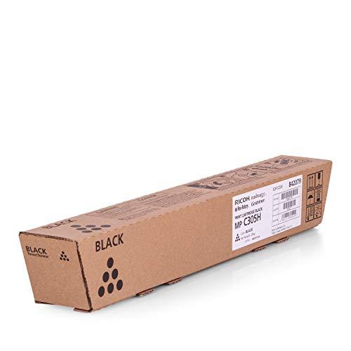 Preisvergleich Produktbild Ricoh 841618 Kartusche Laser 12000 Seiten schwarz Tonerkartusche und Laser – Tonerkartuschen und Laser (Kartusche Laser,  12000 Seiten,  schwarz,  1 Stück (S))