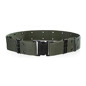 CHOUBAGUAI Taktischer Gürtel Tactical Belt Emergency Survival Taillengürtel Tactical Gear Taillenstütze