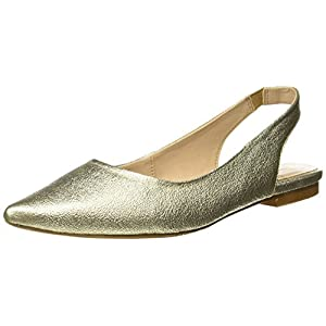 CL By Carlton London Women's Ryan  Ballet Flats