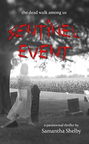 Book cover image for Sentinel Event