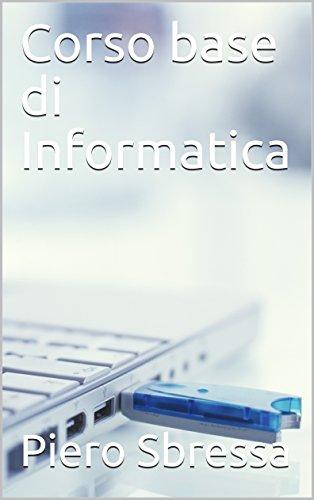 Corso base di informatica