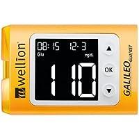 WELLION GALILEO GLU/KET Set mg/dl gelb preisvergleich bei billige-tabletten.eu