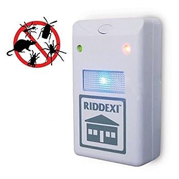 Anti-nuisible riddex - répulsif riddex