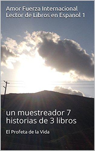 Amor Fuerza Internacional Lector de Libros en Espanol 1: un ...